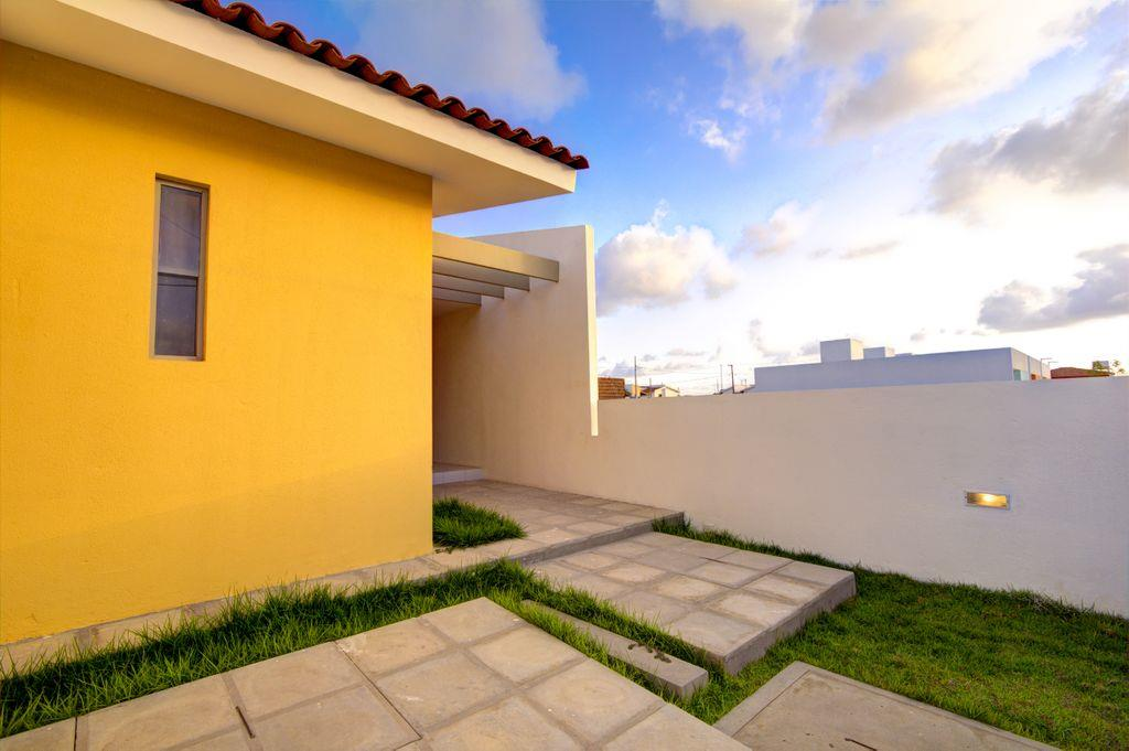Casa residencial à venda, Municípios, Santa Rita - CA0689. de Invista Imóveis.'