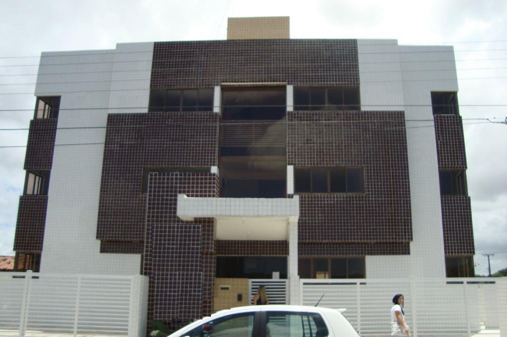 Apartamento residencial à venda, Cristo Redentor, João Pessoa - AP3014.