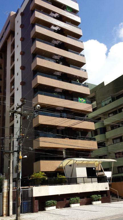 Apartamento residencial à venda, Bairro inválido, Cidade inexistente - AP2810.