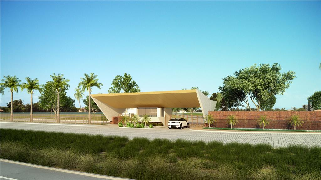 Terreno residencial à venda, Intermares, Cabedelo - TE0164.