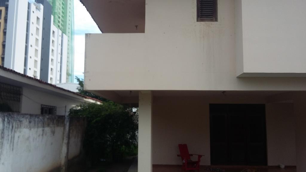 Casa residencial à venda, Bairro dos Estados, João Pessoa - CA0564.