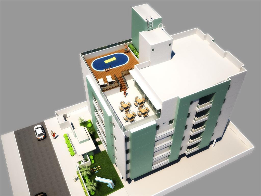 Cobertura residencial à venda, Bessa, João Pessoa