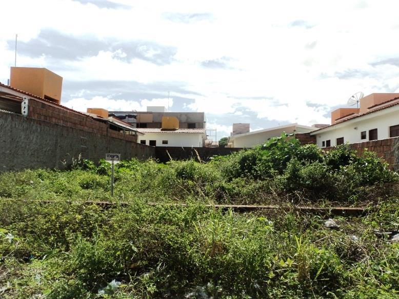Terreno residencial à venda, Paratibe, João Pessoa - TE0089.