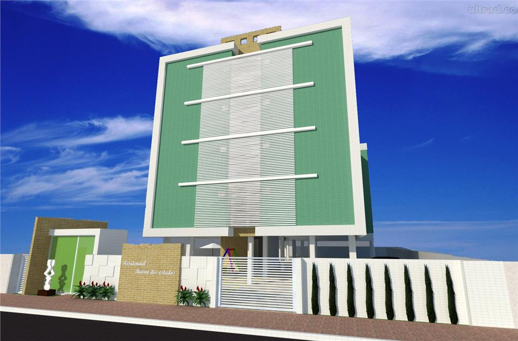 Apartamento residencial à venda, Bairro dos Estados, João Pessoa - AP3444.