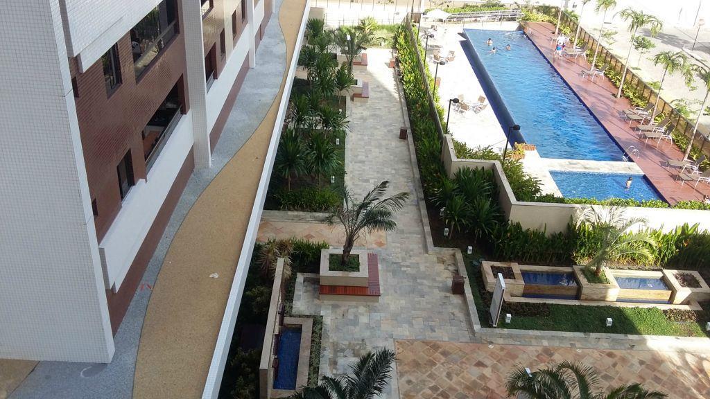 Apartamento residencial à venda, Bairro dos Estados, João Pessoa - AP3306.