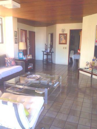 Apartamento residencial à venda, Tambaú, João Pessoa - AP3312.