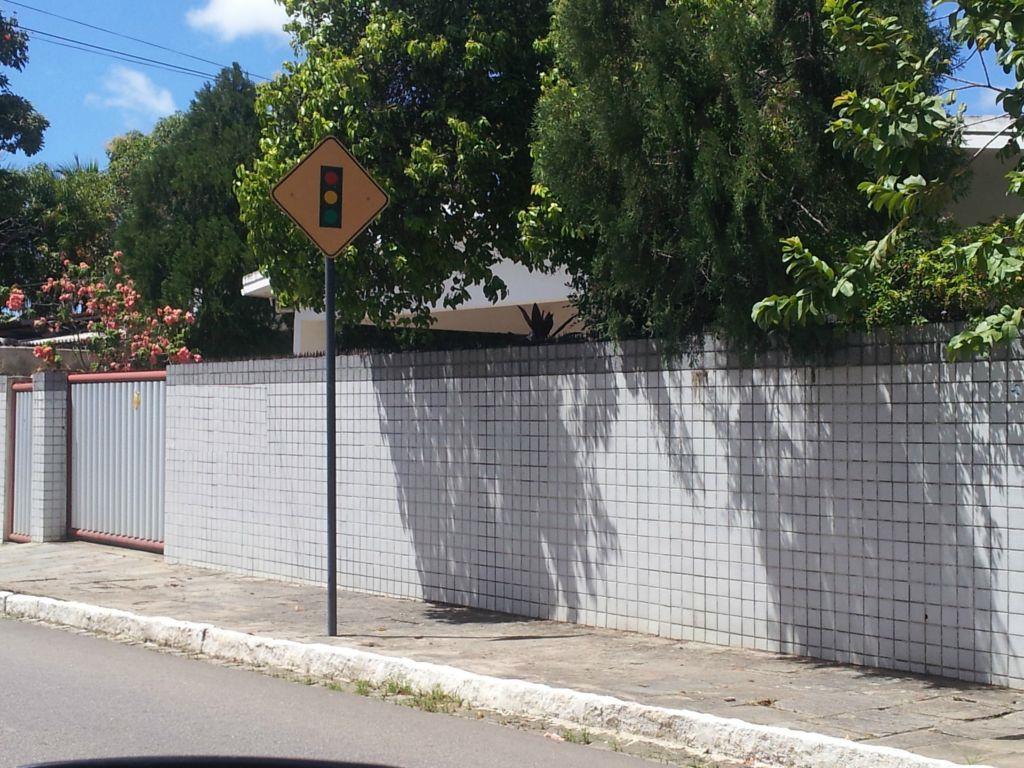 Casa residencial à venda, Bairro dos Estados, João Pessoa - CA0637.