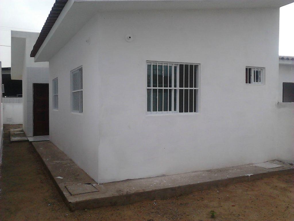 Casa residencial à venda, Municípios, Santa Rita - CA0671. de Invista Imóveis