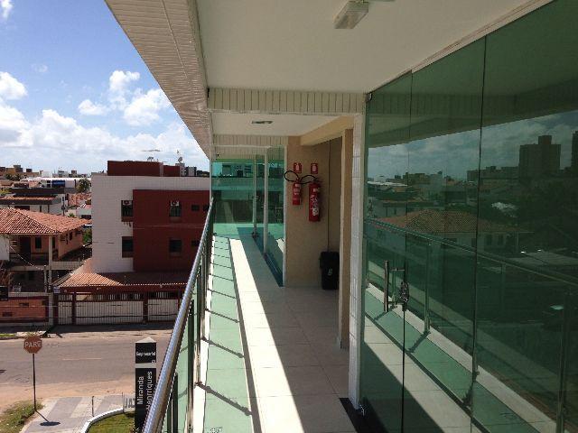 Sala comercial para locação, Bessa, João Pessoa.