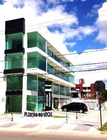 Loja comercial para venda e locação, Bessa, João Pessoa.