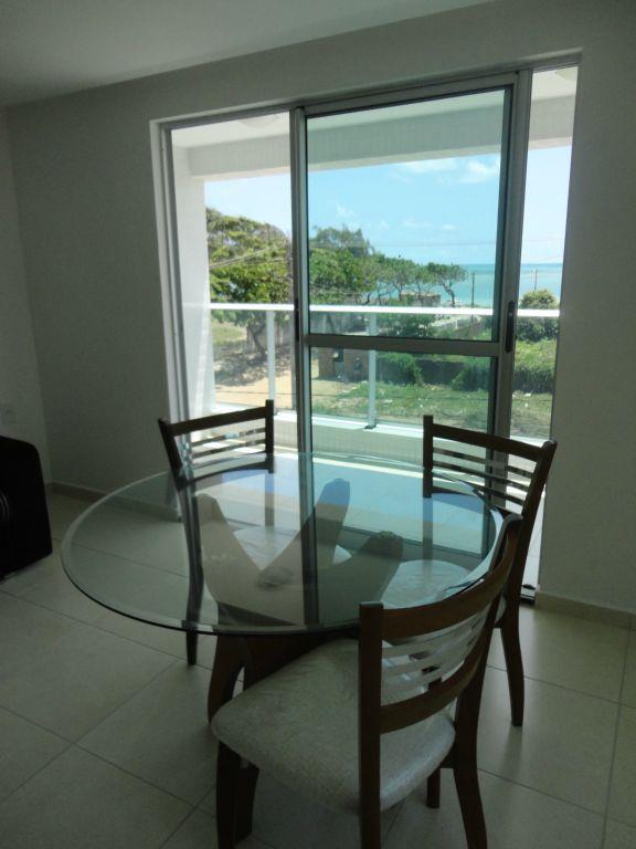 Apartamento com 1 dormitório à venda, 56 m² por R$ 295.000,00 - Bessa - João Pessoa/PB