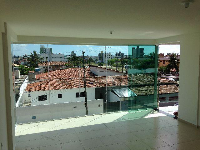 Sala comercial à venda, Bessa, João Pessoa - SA0095.