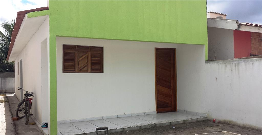 Casa residencial à venda, Municípios, Santa Rita. de Invista Imóveis