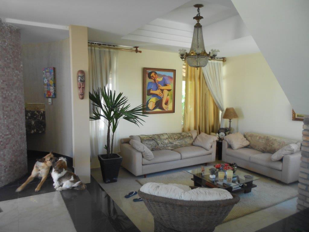 Casa residencial à venda, Intermares, Cabedelo - CA1069.