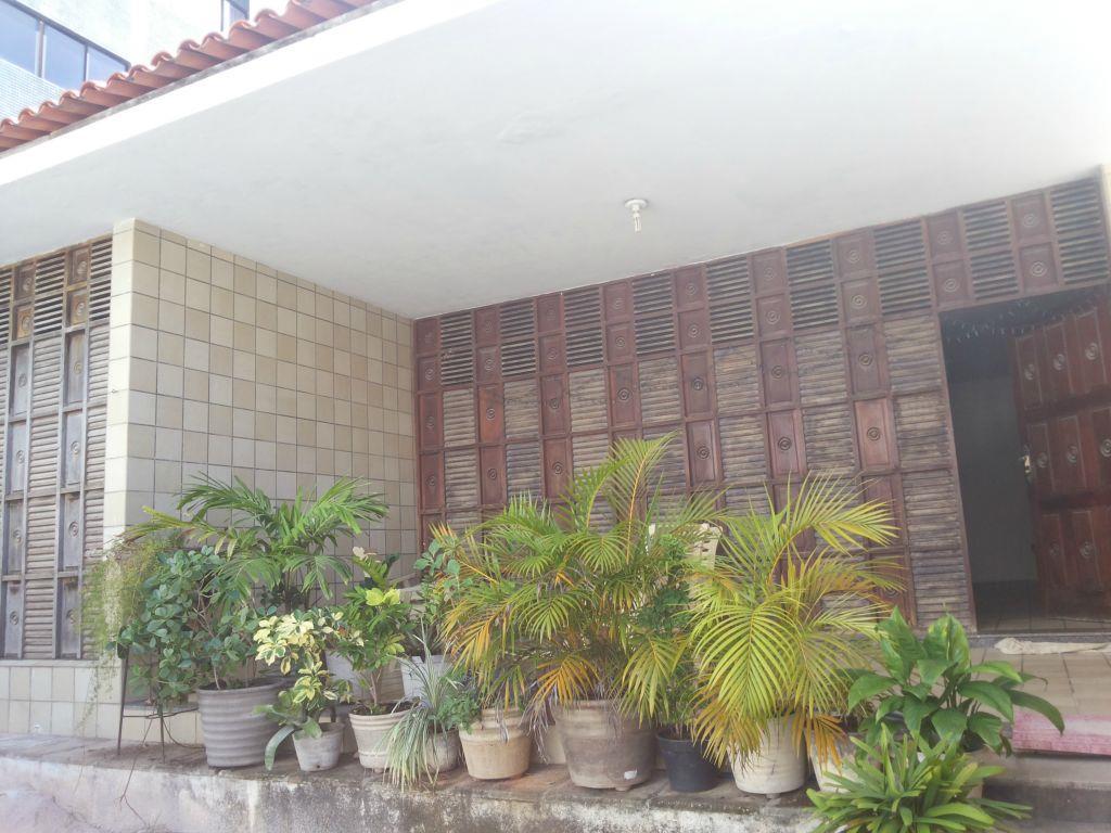 Casa  residencial à venda, Jardim Oceania, João Pessoa.