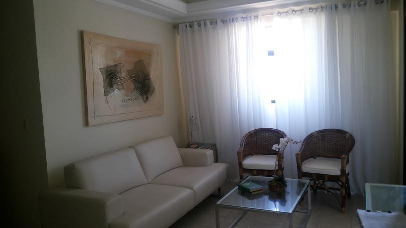 Apartamento residencial à venda, Manaíra, João Pessoa - AP3485.
