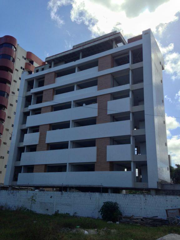 Flat  residencial à venda, Intermares, Cabedelo.