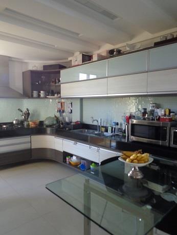 Casa com 5 dormitórios à venda, 550 m² por R$ 1.500.000 - Intermares - Cabedelo/PB