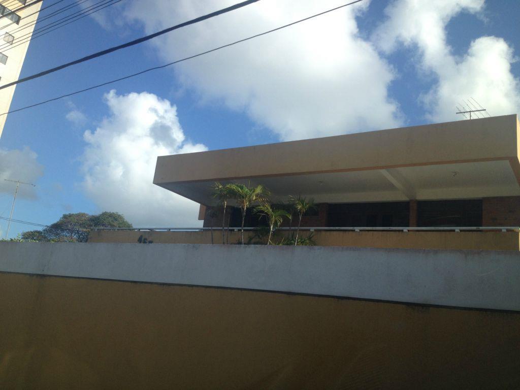 Casa residencial à venda, Bairro dos Estados, João Pessoa - CA1015.