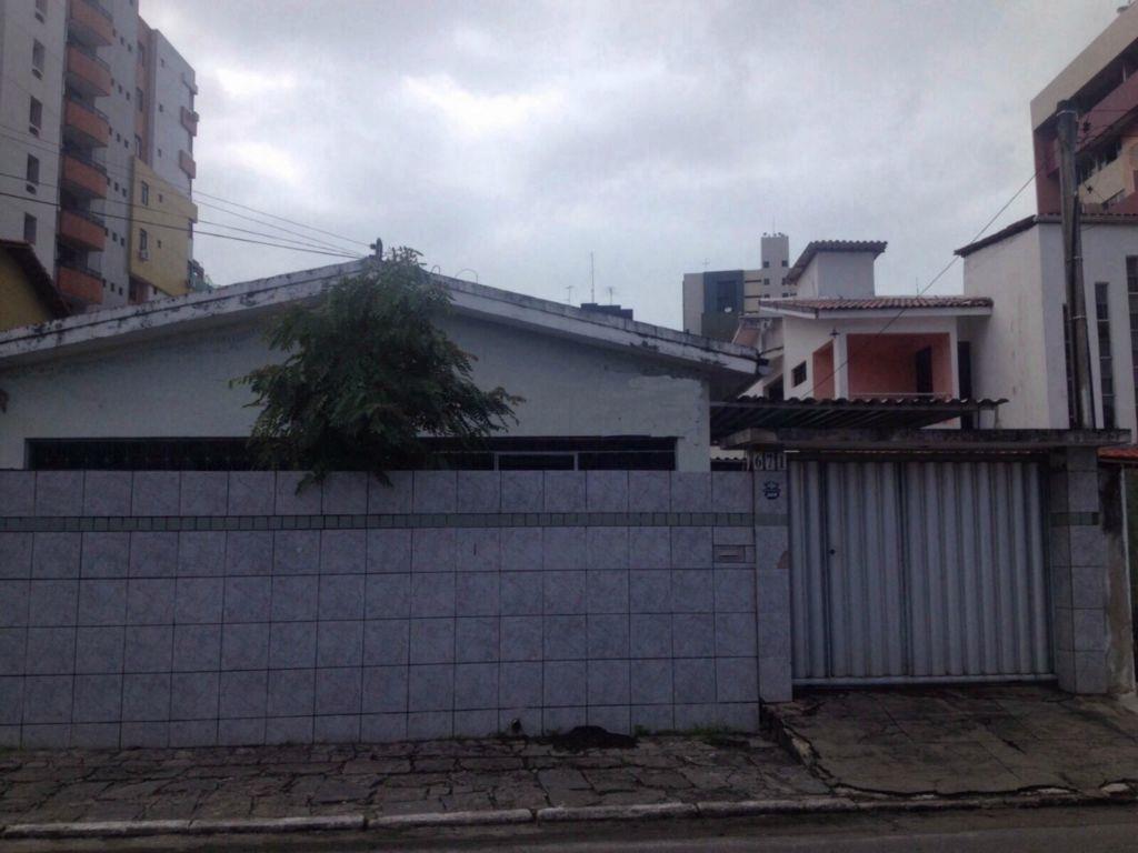 Casa residencial à venda, Tambaú, João Pessoa.