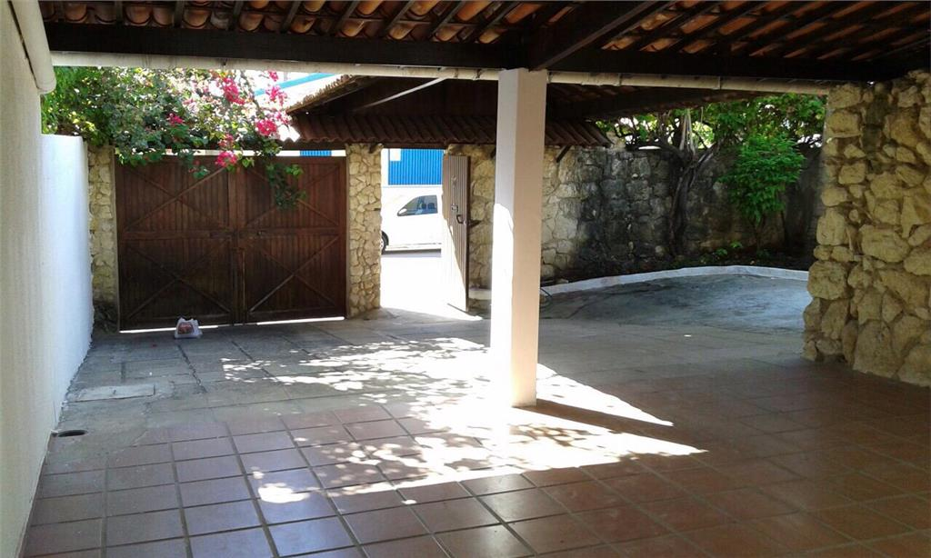 Casa comercial para locação, Miramar, João Pessoa.