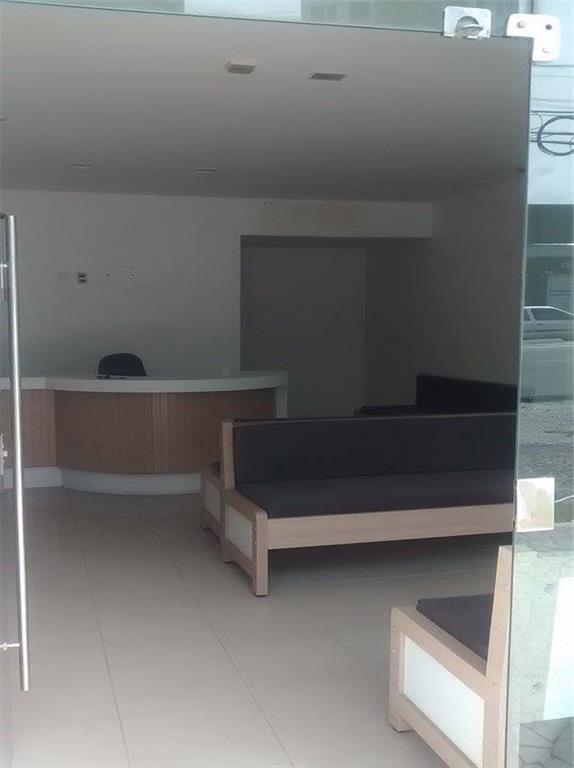 Casa comercial para locação, Tambaú, João Pessoa.