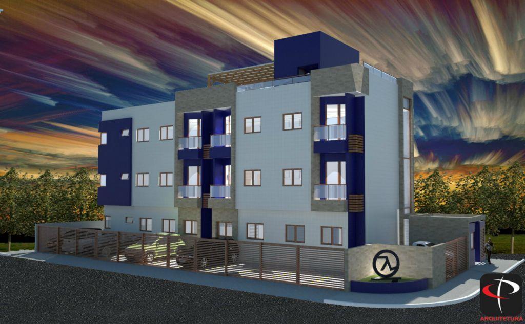 Apartamento residencial à venda, Cristo Redentor, João Pessoa - AP3965.