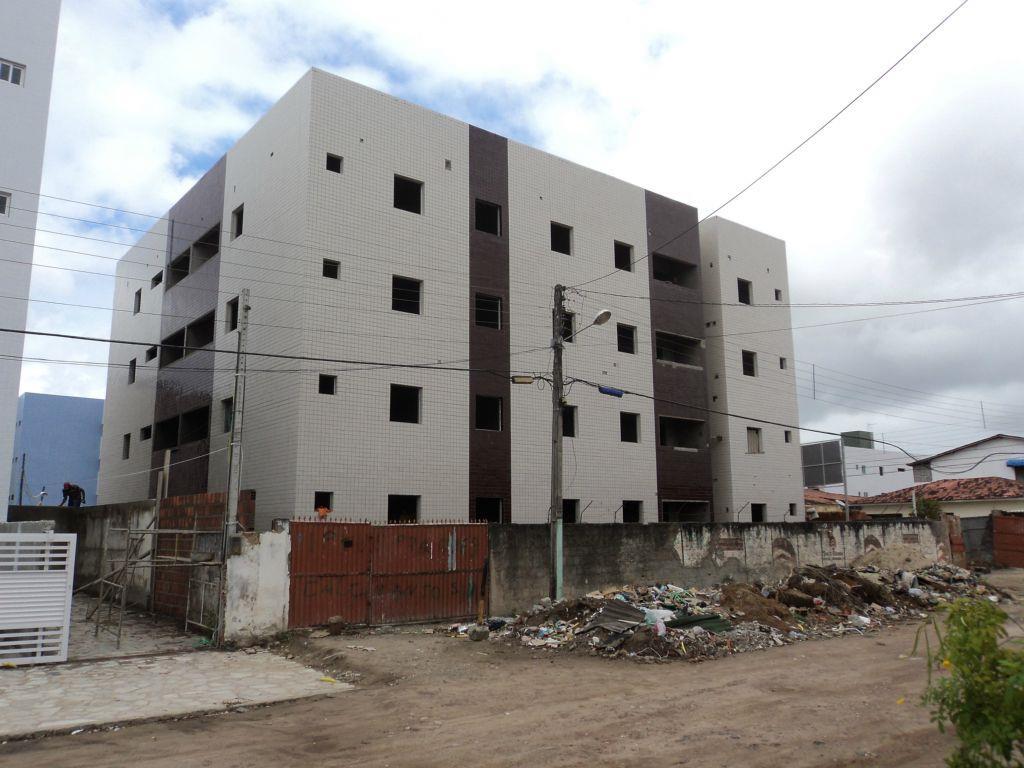 Apartamento residencial à venda, Cristo Redentor, João Pessoa - AP4001.