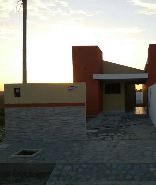 Casa residencial à venda, Vila Tibiri, Santa Rita. de Invista Imóveis