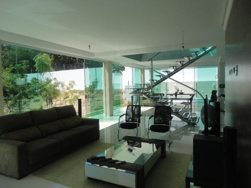 Casa residencial à venda, Altiplano Cabo Branco, João Pessoa - CA1148.