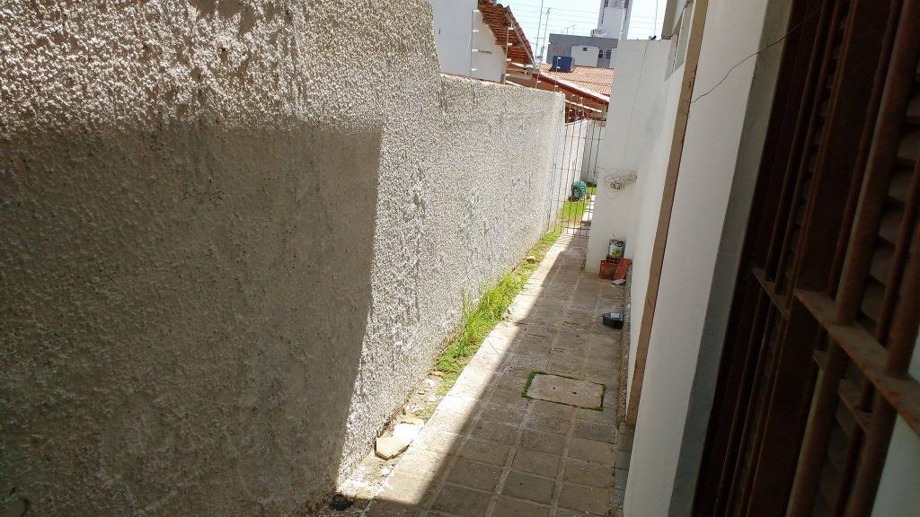Casa residencial à venda, Conjunto Pedro Gondim, João Pessoa.