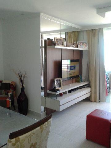 Apartamento residencial à venda, Manaíra, João Pessoa - AP4120.