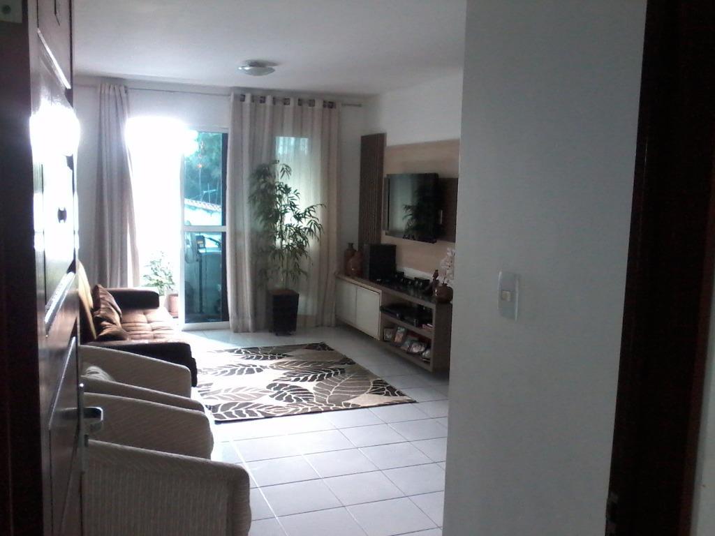 Apartamento residencial para venda e locação, Bancários, João Pessoa - AP4507.