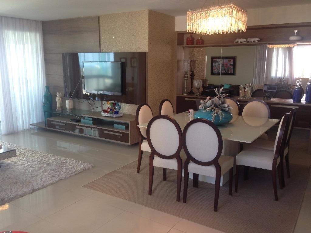 Apartamento  residencial à venda.