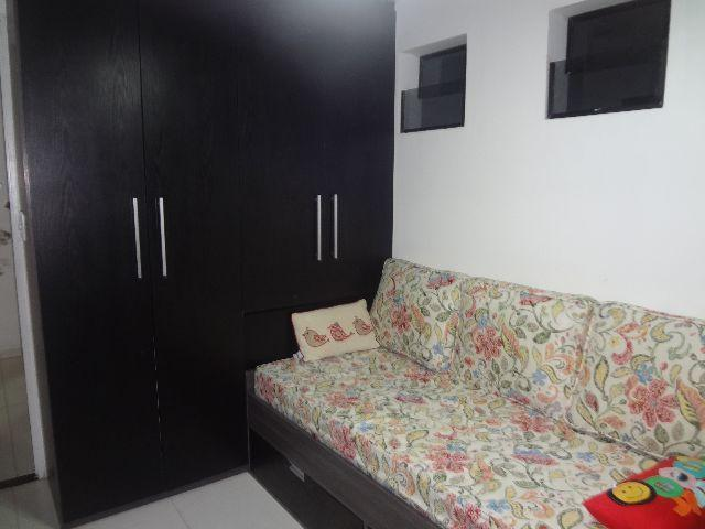 Apartamento residencial à venda, Portal do Sol, João Pessoa - AP4139.