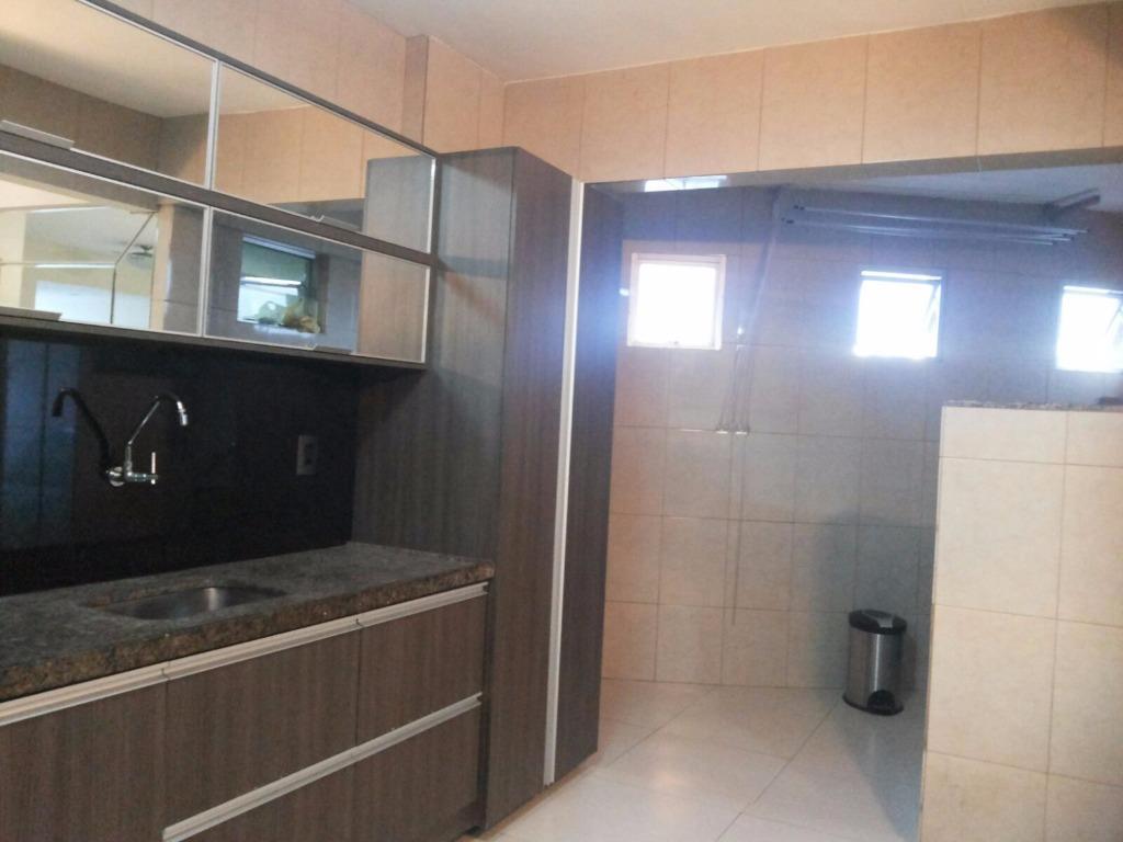 Apartamento residencial à venda, Jardim Oceania, João Pessoa - AP4330.