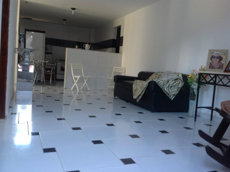 Casa residencial à venda, Bancários, João Pessoa - AP2033.