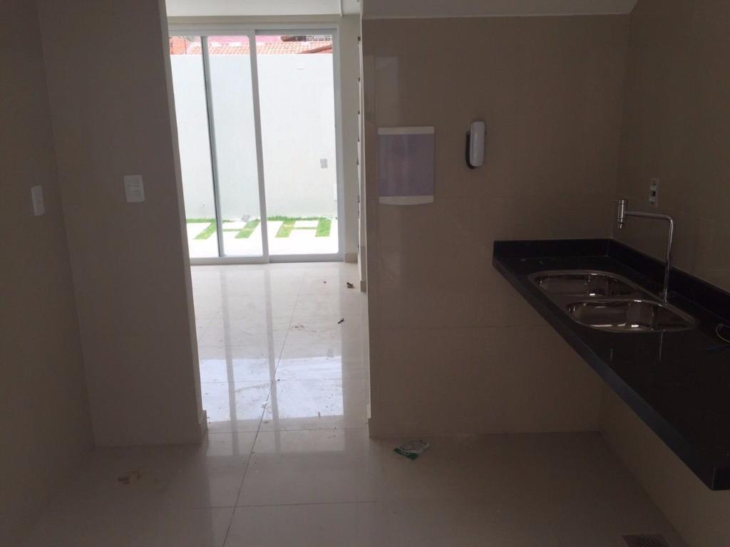 Apartamento Duplex  residencial à venda, Camboinha, Cabedelo.