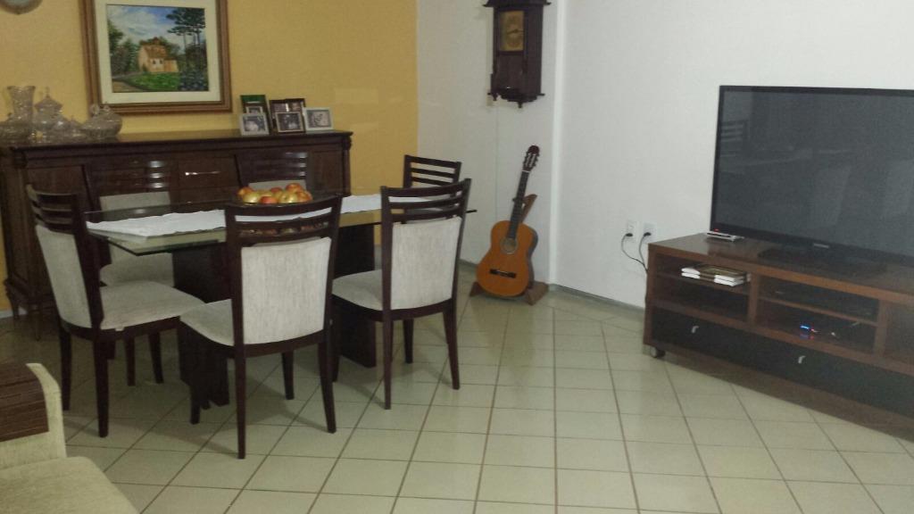 Apartamento residencial para venda e locação, Intermares, Cabedelo - AP4339.