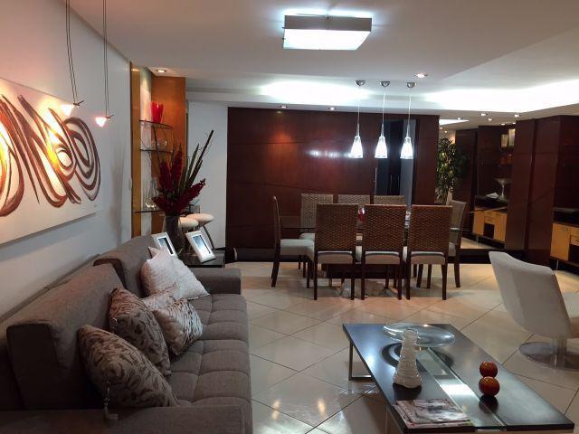 Apartamento residencial à venda, Tambaú, João Pessoa - AP4528.
