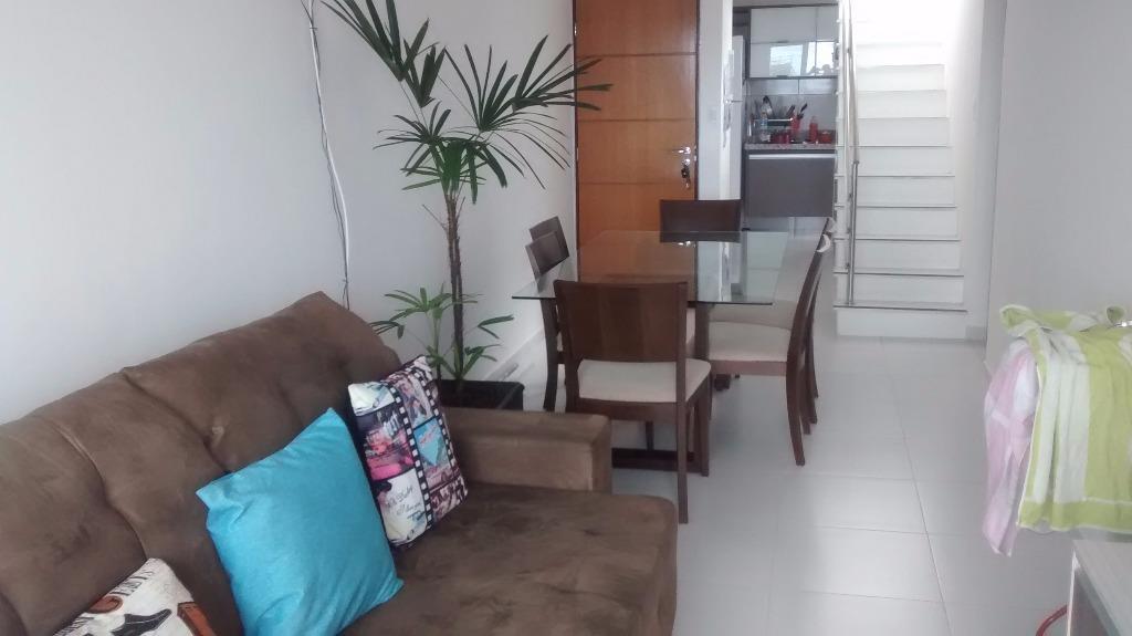 Cobertura  residencial à venda, Jardim Oceania, João Pessoa.