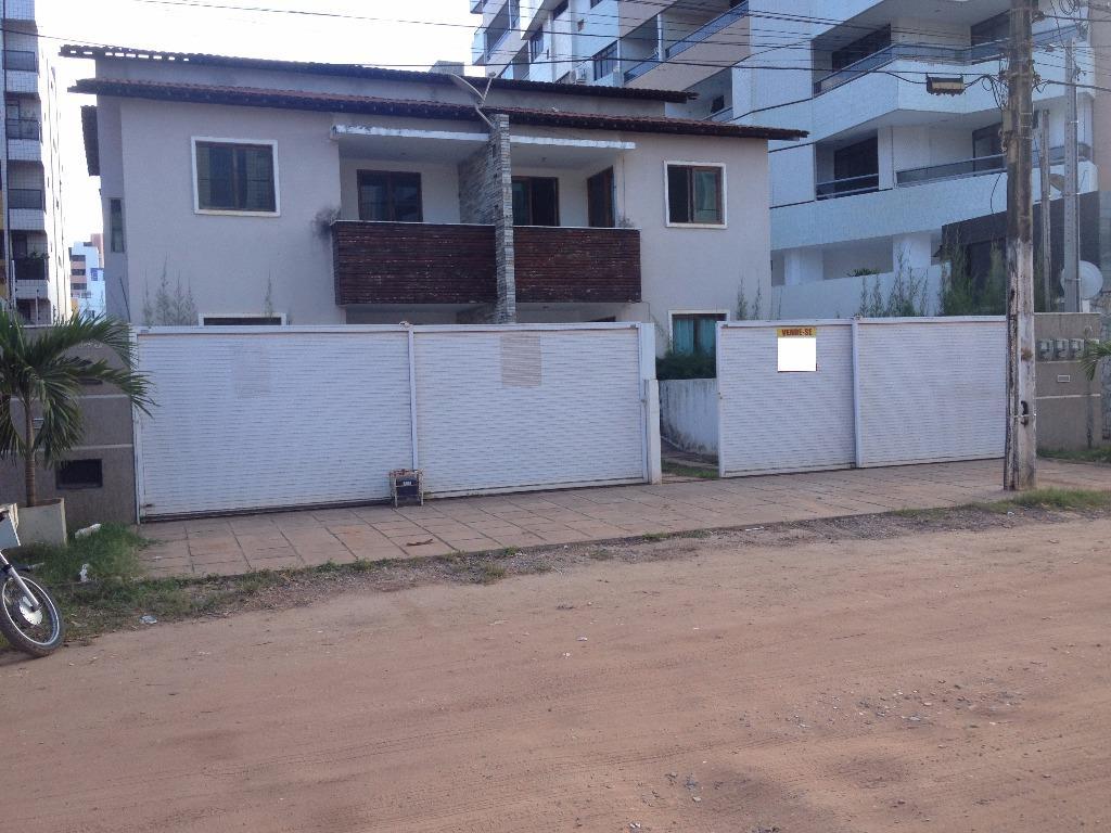 Casa duplex residencial à venda, Intermares, Cabedelo.