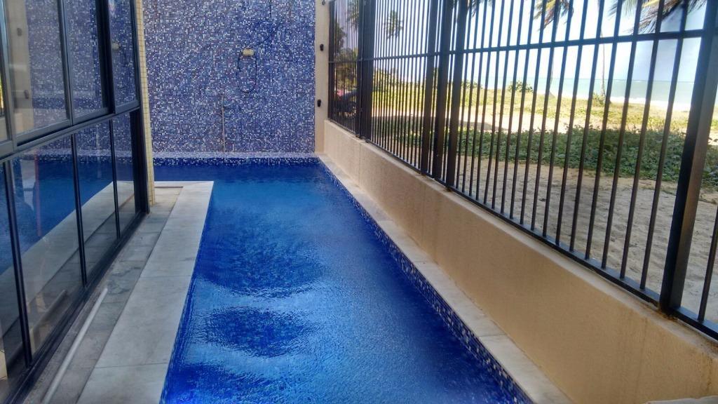 Apartamento residencial à venda, Jardim Oceania, João Pessoa - AP4331.