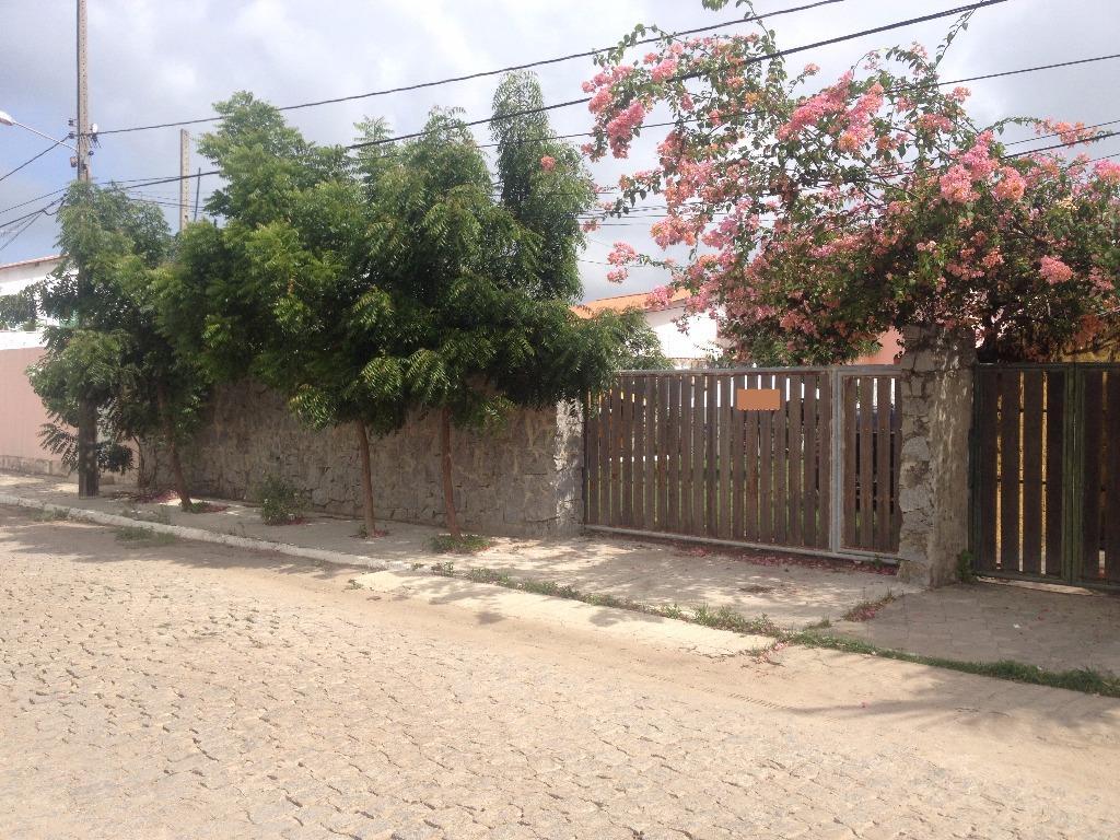 Terreno à venda, 310 m² por R$ 230.000 - Ponta de Campina - Cabedelo/PB