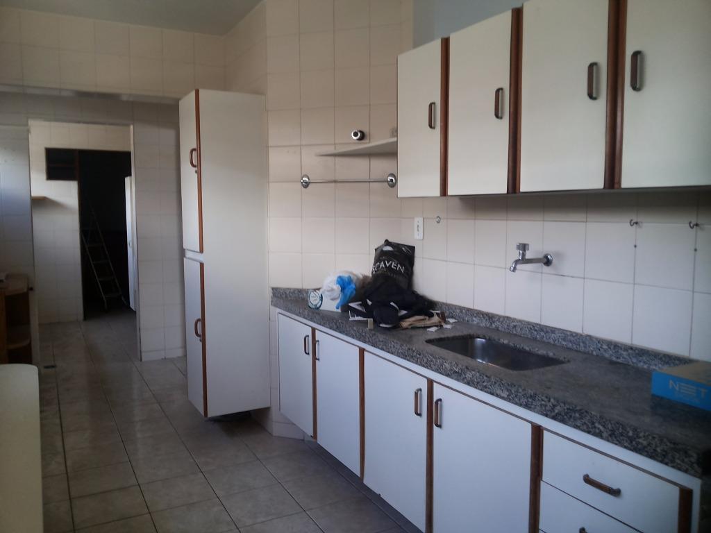 Apartamento residencial para venda e locação, Tambaú, João Pessoa - AP4457.