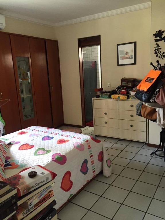 excelente apartamento em manaira