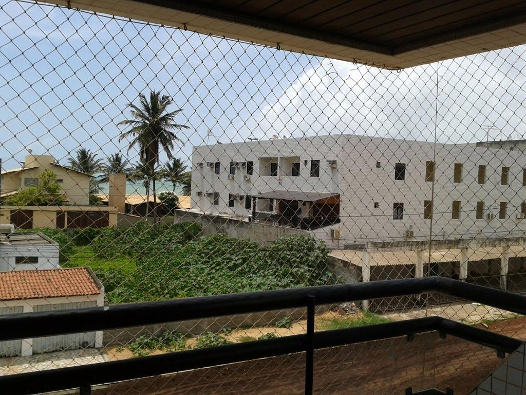 Apartamento residencial à venda, Intermares, Cabedelo - AP4425.