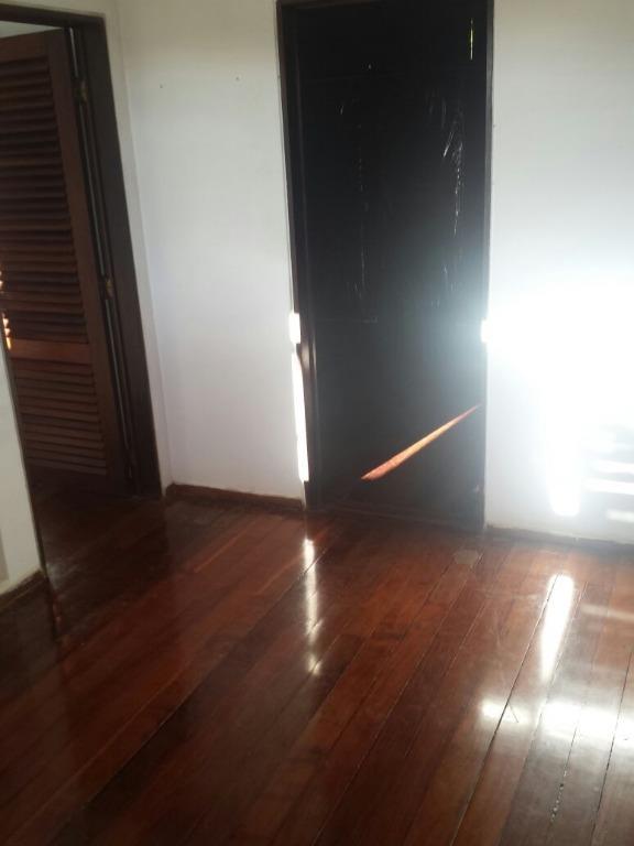 Casa residencial para locação, Bairro dos Estados, João Pessoa - CA1185.