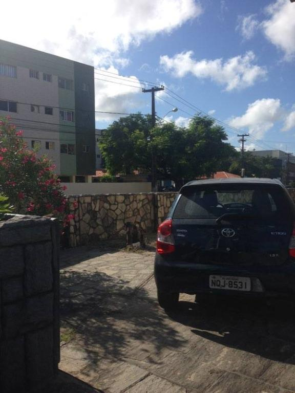 Casa residencial para locação, Bairro dos Estados, João Pess