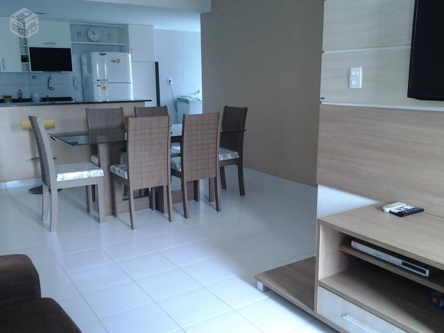 Apartamento residencial à venda, Anatólia, João Pessoa - AP4122.